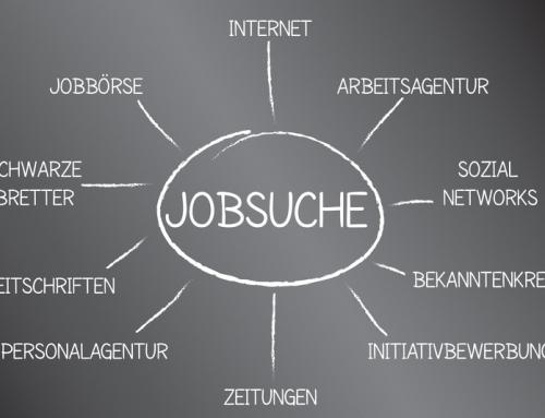 Trend bei der Jobsuche geht zur Nutzung von Spezialisten – Portalen