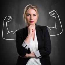 Erfolgscoaching für Frauen
